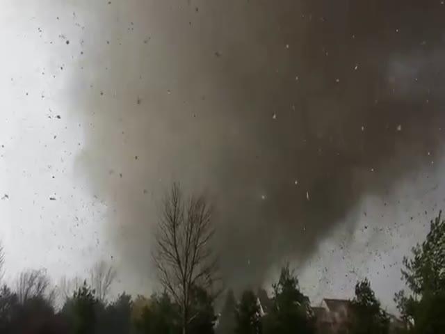 2. Tornado