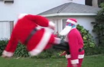 1. Kalėdinių feilų rinkinys