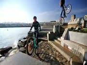 2. Taip važiuoti dviračiu - menas