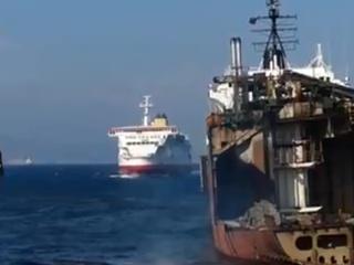 1. Costa Concordia kapitonas rado naują darbą