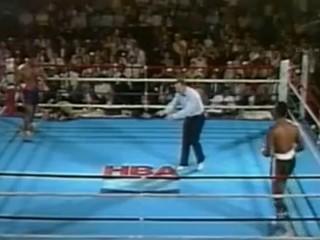 4. Auksinės Mike Tyson kovos