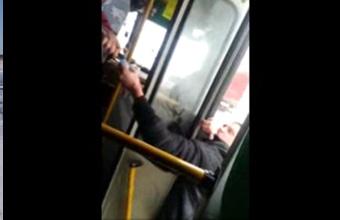 """1. """"Afigenna draka"""" autobuse"""