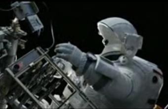"""3. Filmo """"Gravitacija"""" filmavimo paslaptys"""