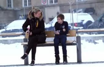 3. Socialinis eksperimentas Norvegijoje