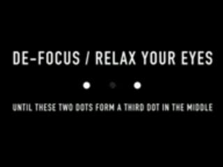 3. Stereo klipas (suvesk du taškus akimis ? tris ir g?r?kis 3D)
