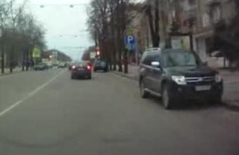 2. Vairuotojai prieš pėsčiuosius