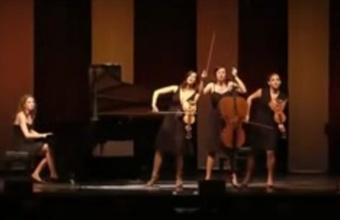 2. Antonio Vivaldi: Vasara