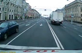 3. Greitosios pagalbos darbas Minske
