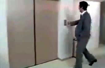 2. Japoniški prikolai lifte