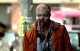 1. Prikolai su zombiais