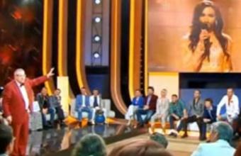 1. Vladimiras Žirinovskis apie Eurovizijos 2014 laim?toj?
