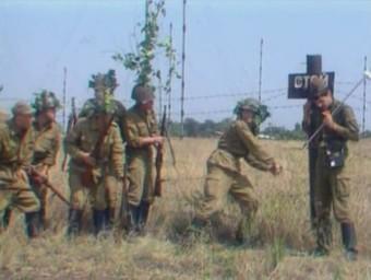 MASKI SHOW: Armijoje - (antra dalis)