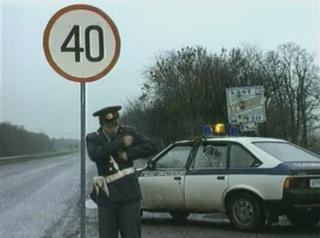 dienos video: MASKI SHOW: VAI (valstybinė auto inspekcija)