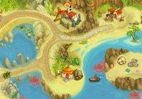 Žaidimas: Island Tribe 3