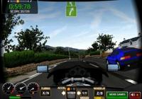 Žaidimas: TT Racer