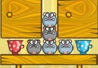 Žaidimas: Rats Invasion