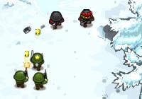 Žaidimas: Battalion Commander 2