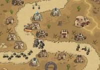 Žaidimas: Kingdom Rush Frontiers